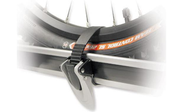 Thule WS2 Wheel Straps Front