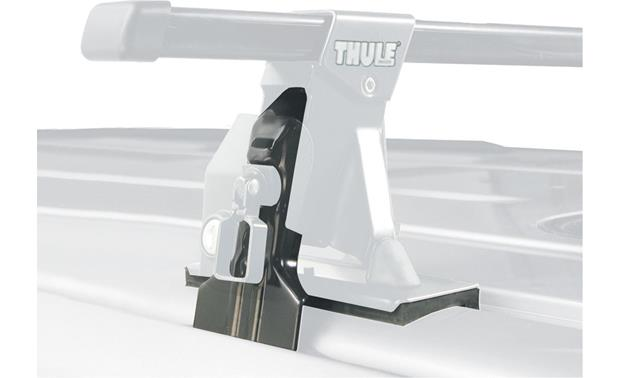 Thule Fit Kit 204 Front