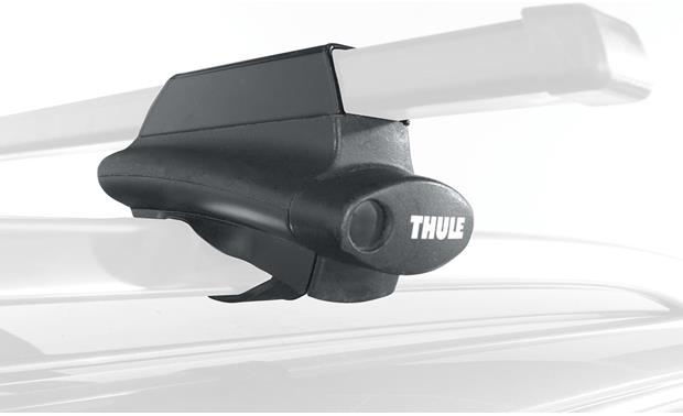Thule 450 Crossroad™ Foot Pack Front