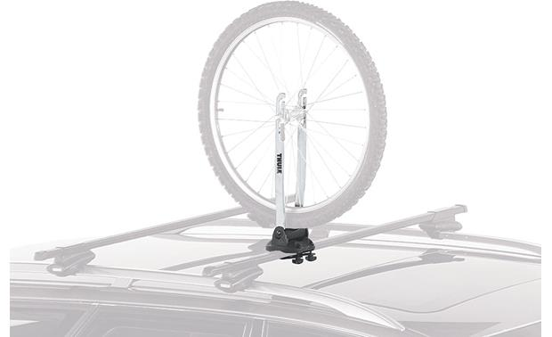 Thule 593 Wheel On™ Front