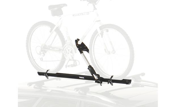 Thule 599XTR Big Mouth™ Bike Rack Front