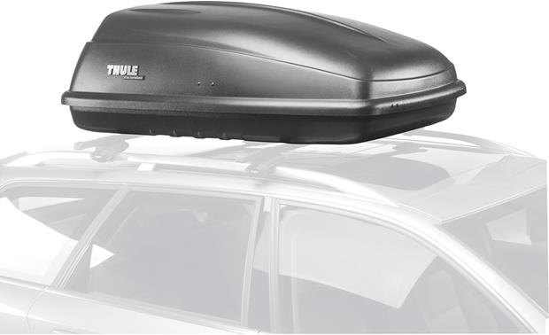 Thule 667ES Excursion&#153 ES Cargo Box Front