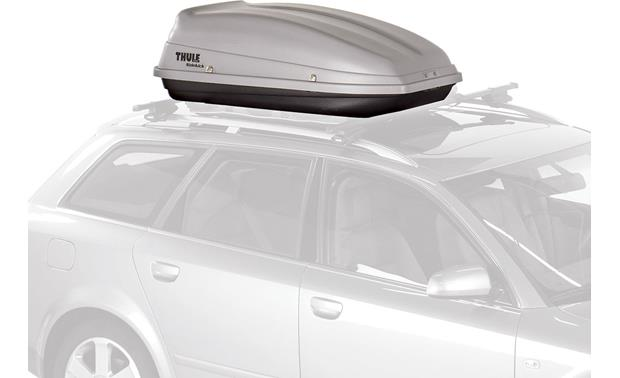 Thule Sidekick™ Cargo Carrier Front