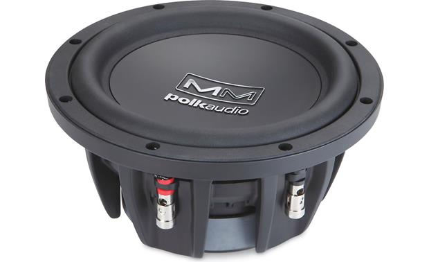 Polk Audio MM840D Front