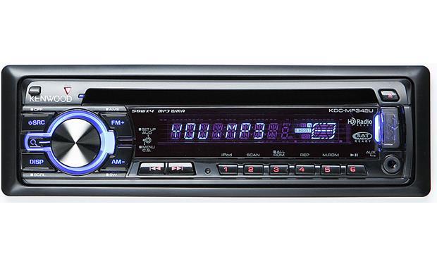 [DIAGRAM_3NM]  Kenwood KDC-MP342U CD receiver at Crutchfield | Kenwood Kdc Mp342u Wiring Harness |  | Crutchfield