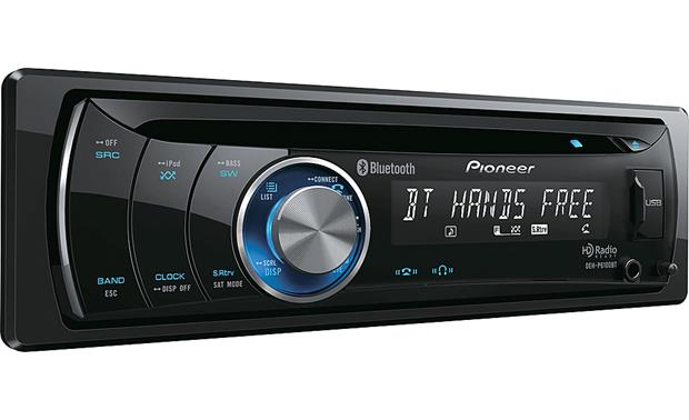 Pioneer DEH-P6100BT Other