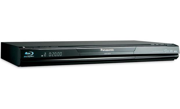 Panasonic DMP-BD60K