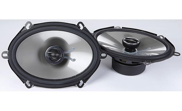 JL Audio C2-570X Other