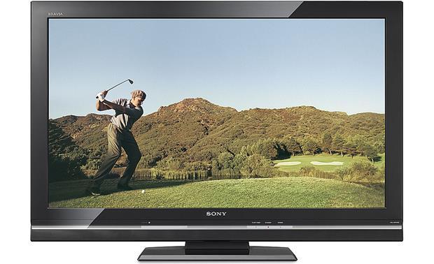 Sony KDL-40V5100