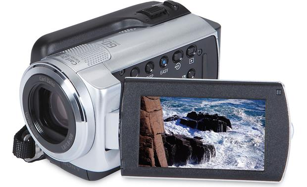 sony dcr sr47 handycam 60gb hard drive memory stick camcorder at rh crutchfield com Sony Handycam Camcorder Sony Handycam HDD