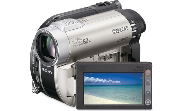 Baixar drivers sony dvd handycam dcr-dvd650 atualizar software sony.