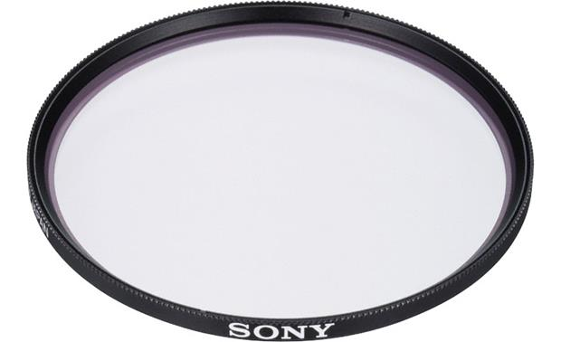 Sony Multi-coated Lens Filter 55mm