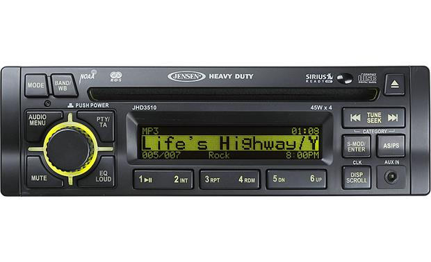 Wiring Diagram Panasonic Car Radio : Panasonic cq rx u stereo wiring diagram car