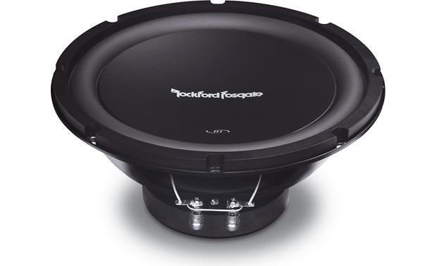 Rockford Fosgate R1S410 Front