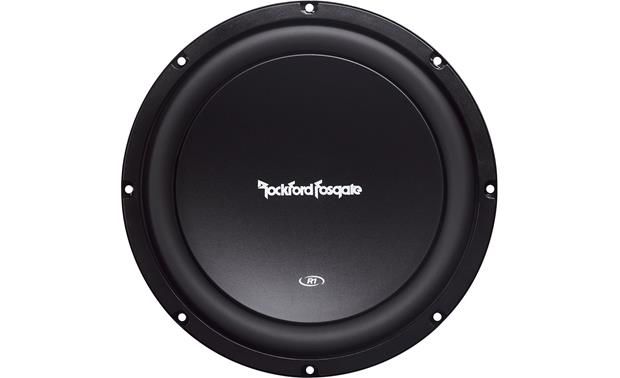 Rockford Fosgate R1S410 Other