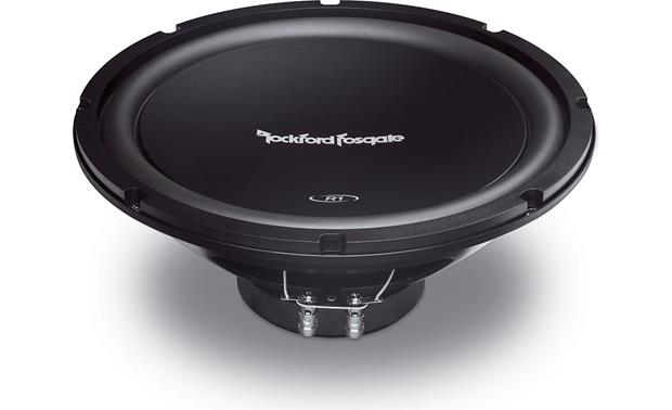 Rockford Fosgate R1S412 Front
