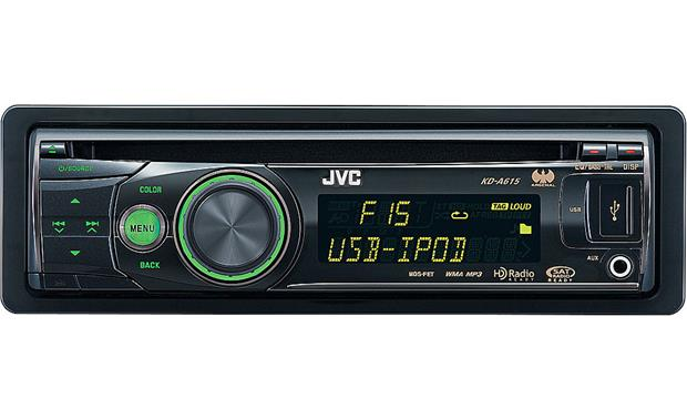 x105KDA615 f_mt jvc arsenal kd a615 cd receiver at crutchfield com jvc kd-a615 wiring diagram at reclaimingppi.co