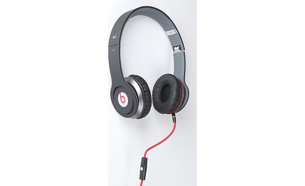 Beats by Dr. Dre™ Solo Black