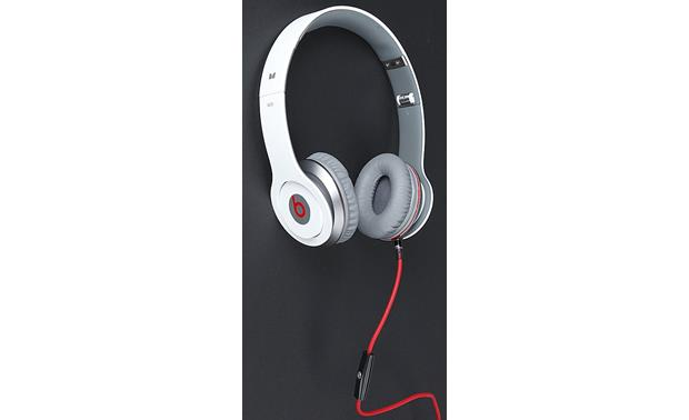 Beats by Dr. Dre™ Solo White