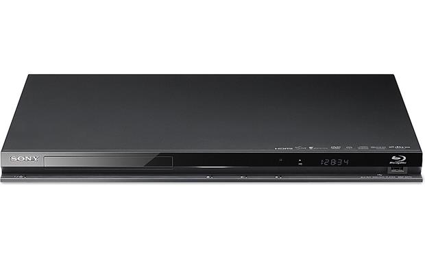 Sony BDP-S470 Top