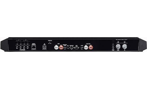 Rockford Fosgate T2500-1bdCP Back