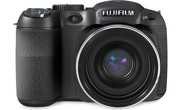 fujifilm finepix s2550hd 12 2 megapixel digital camera with 18x rh crutchfield com fujifilm finepix s2500hd manual fujifilm finepix s2550hd owners manual