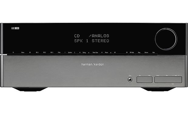 harman kardon hk 3390 stereo receiver at crutchfield com rh crutchfield com harman kardon hk 3390 manuel Harman Kardon AVR 630