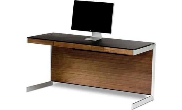 BDI Sequel 6001 Desk Walnut