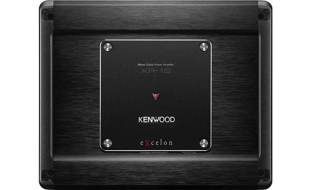 Kenwood Excelon XR-1S Front