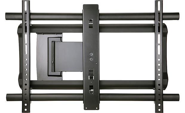 sanus vlmf109 front view - Sanus Full Motion Tv Wandhalterung