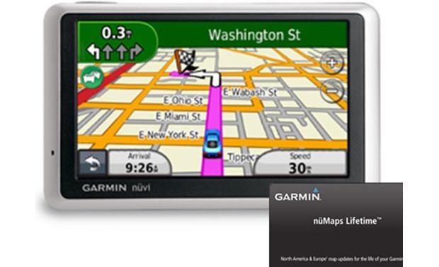 Free garmin nuvi map update downloads.