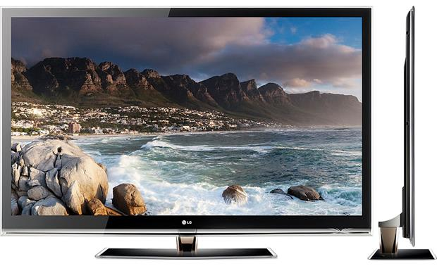 LG 55LE8500 TV Treiber Windows XP