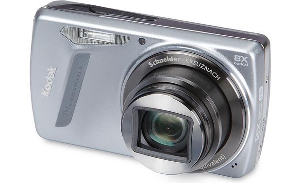 kodak easyshare m580 blue 14 megapixel digital camera with 8x rh crutchfield com kodak easyshare m380 manual kodak easyshare m580 user guide