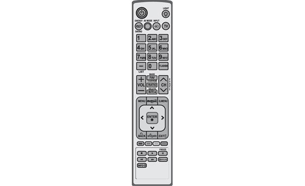 LG 55LE5500 55