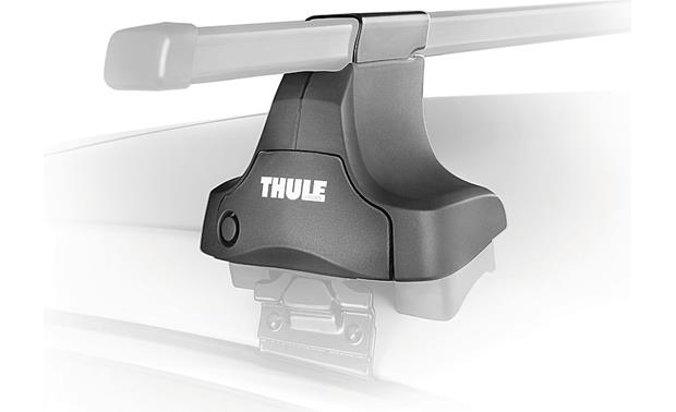 Thule 480 Traverse™ Foot Pack Front