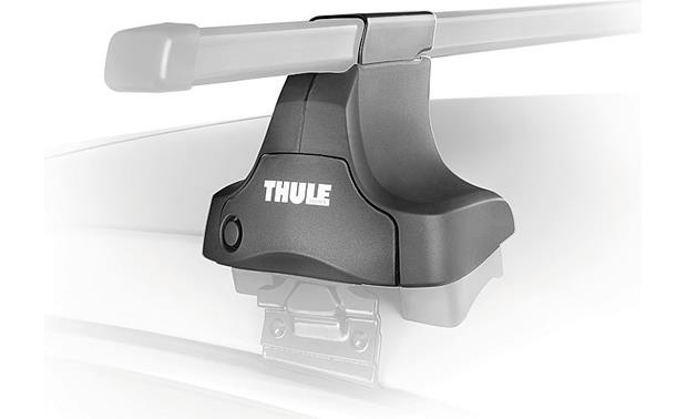 Thule 4802 Rapid Traverse™ Foot Half Pack Front