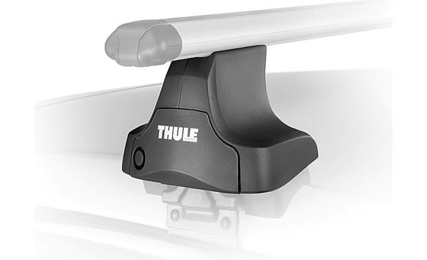 Thule 480R Rapid Traverse™ Foot Pack Front