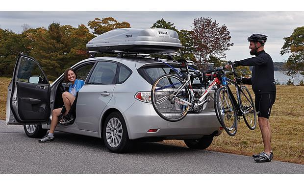 Thule 910XT Passage™ Bike Carrier Other