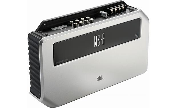 JBL MS-8 Other