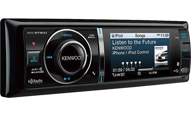 kenwood kiv-bt900 other