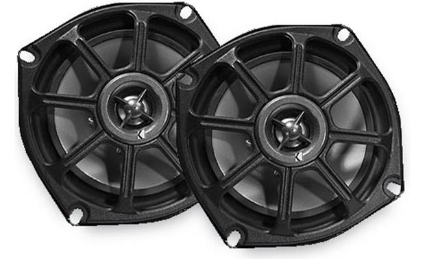 Kicker PS5250 Kicker PS5250 motorcycle speakers