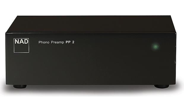 NAD PP-2 Front
