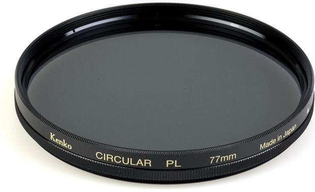 Kenko Standard-coated Circular Polarizer 77mm