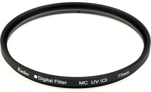 Kenko Standard-coated UV Filter 77mm