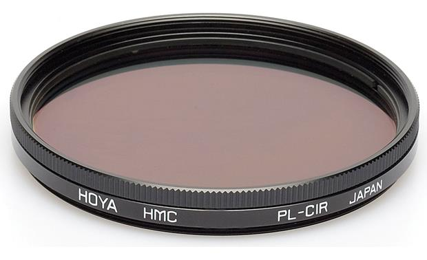Hoya Circular PL HMC Filter 62mm