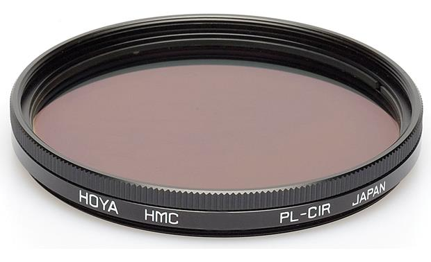 Hoya Circular PL HMC Filter 77mm