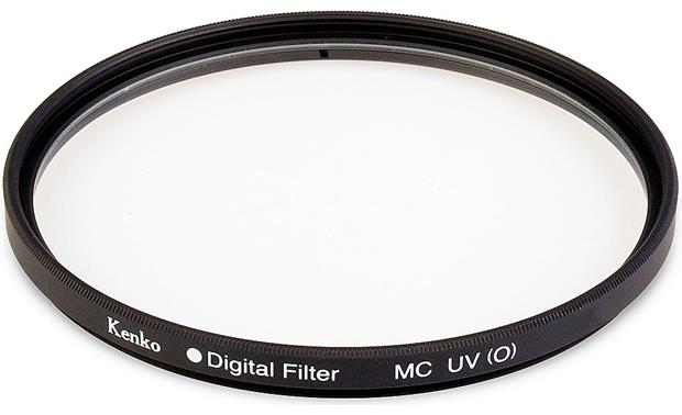 Kenko Standard-coated UV Filter 52mm