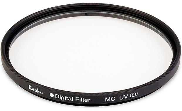 Kenko Standard-coated UV Filter 58mm