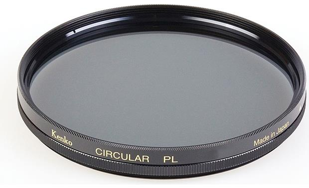 Kenko Standard-coated Circular Polarizer 67mm