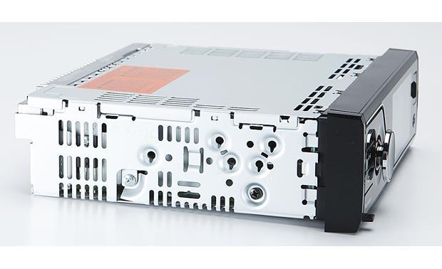Pioneer MVH-P8200BT